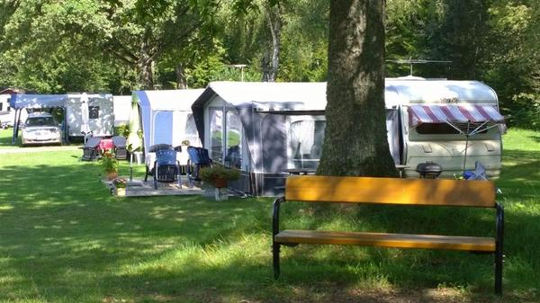 Långasjönäs Camping & Holiday Village - Photo 6