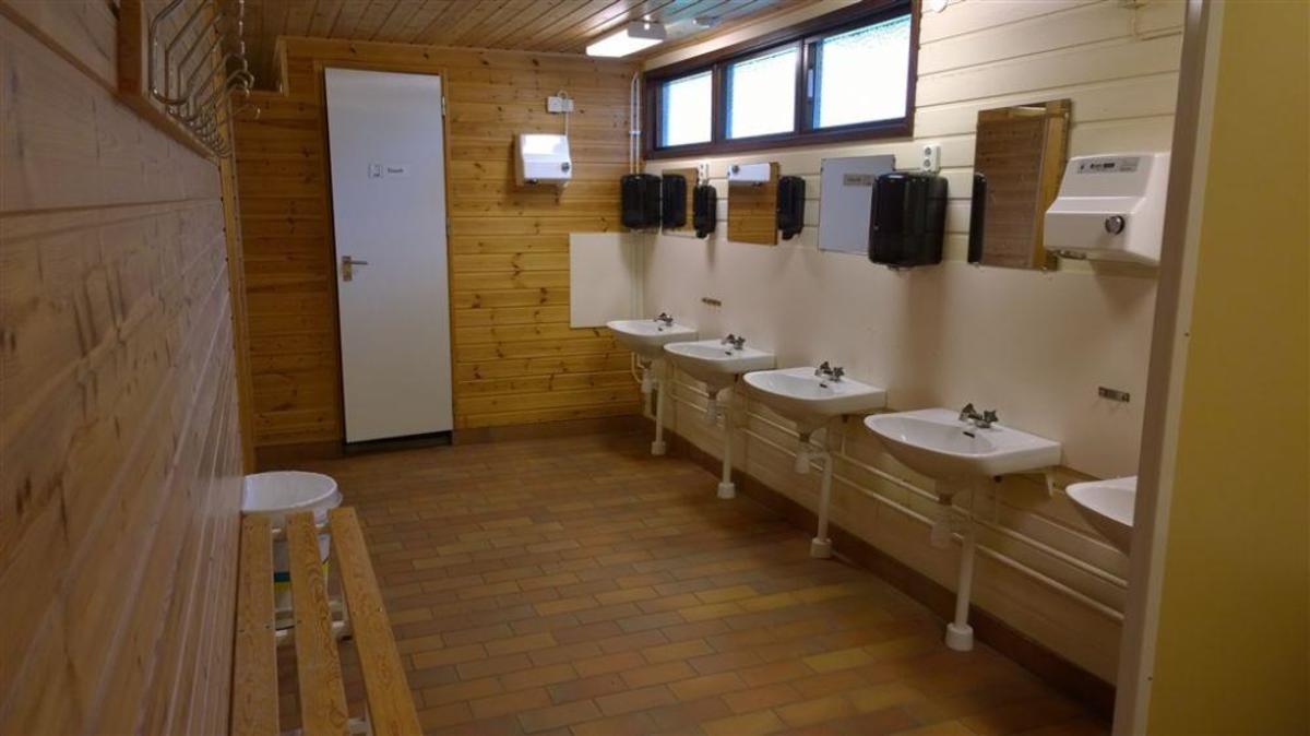 Långasjönäs Camping & Holiday Village - Photo 4