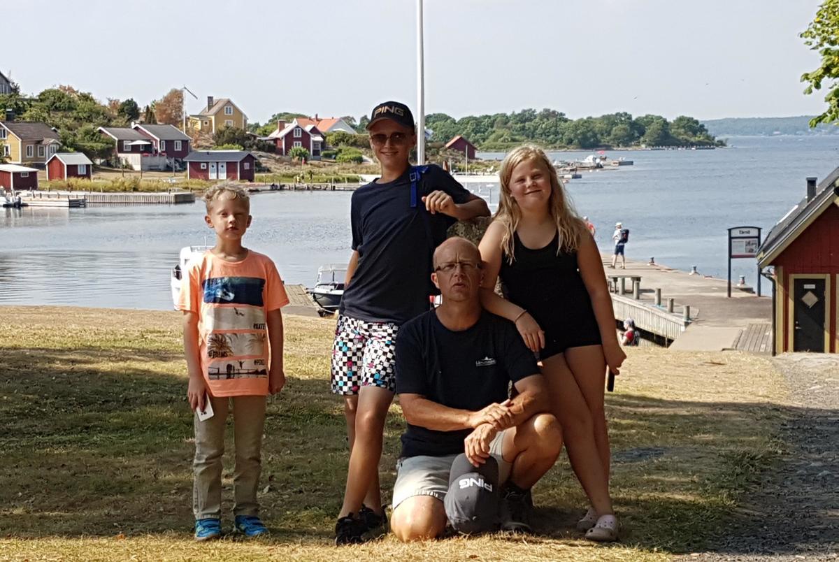 Långasjönäs Camping & Holiday Village - Photo 8