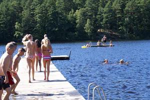 Långasjönäs Camping & Holiday Village - Photo 13