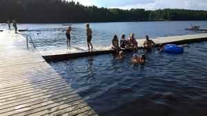 Långasjönäs Camping & Holiday Village - Photo 1