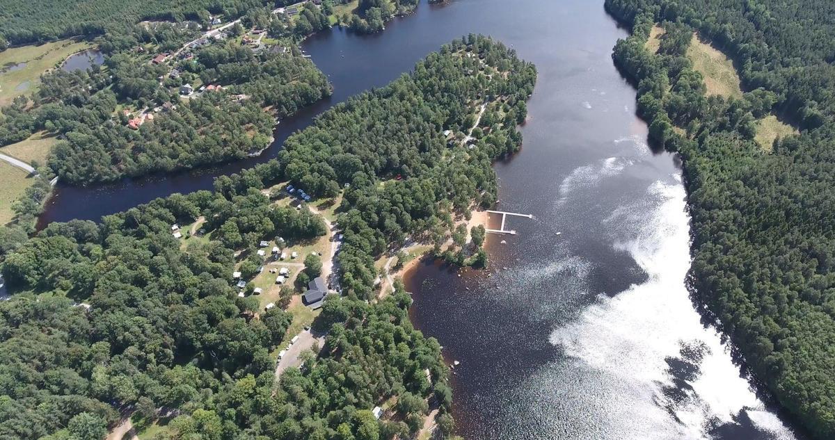 Långasjönäs Camping & Holiday Village - Photo 12