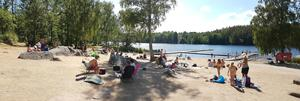 Långasjönäs Camping & Holiday Village - Photo 15