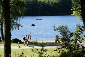 Långasjönäs Camping & Holiday Village - Photo 14