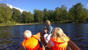 Långasjönäs Camping & Holiday Village - Photo 26