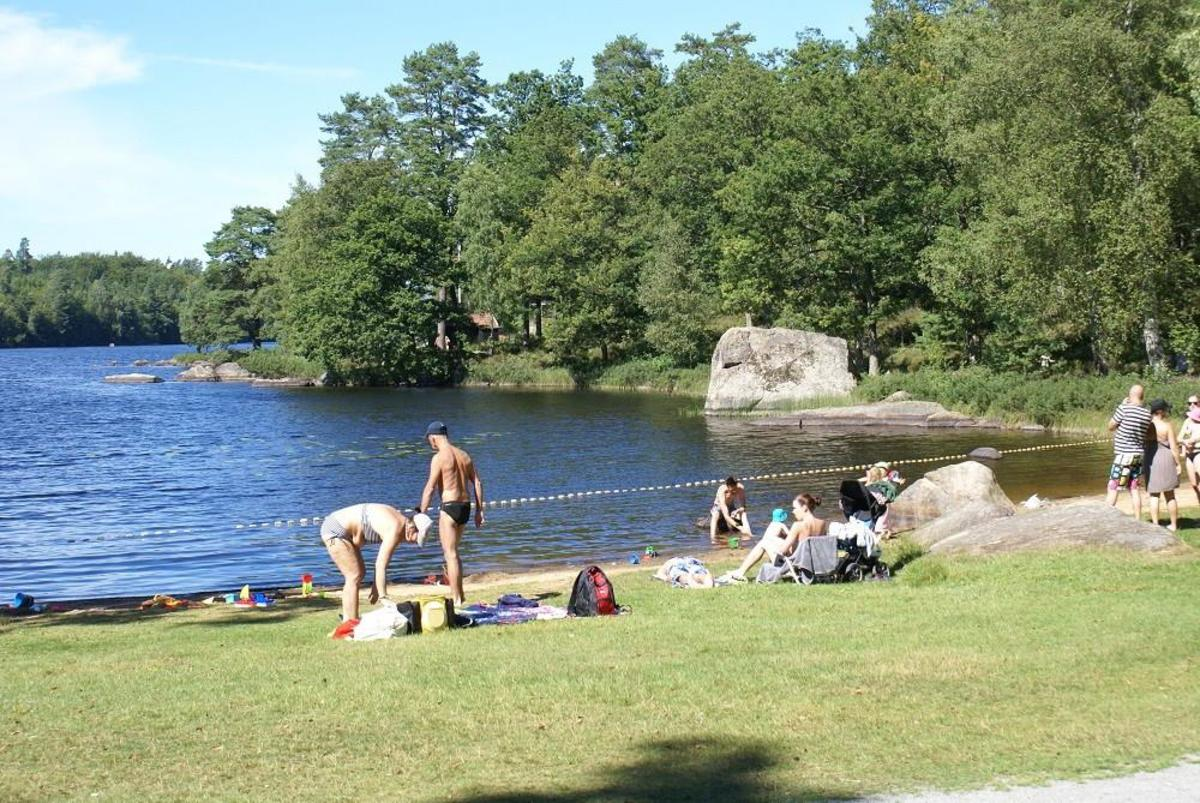 Långasjönäs Camping & Holiday Village - Photo 10