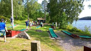 Långasjönäs Camping & Holiday Village - Photo 24