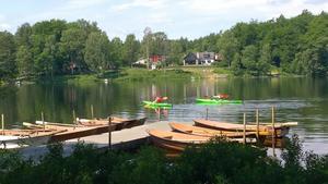 Långasjönäs Camping & Holiday Village - Photo 19