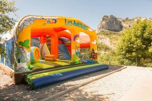Campings Les Noyers - Photo 8