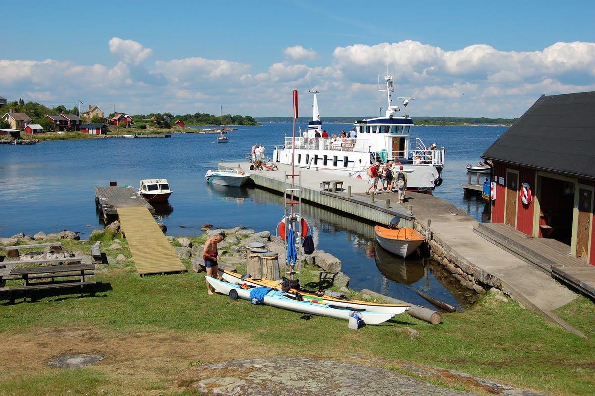 Långasjönäs Camping & Holiday Village - Photo 31