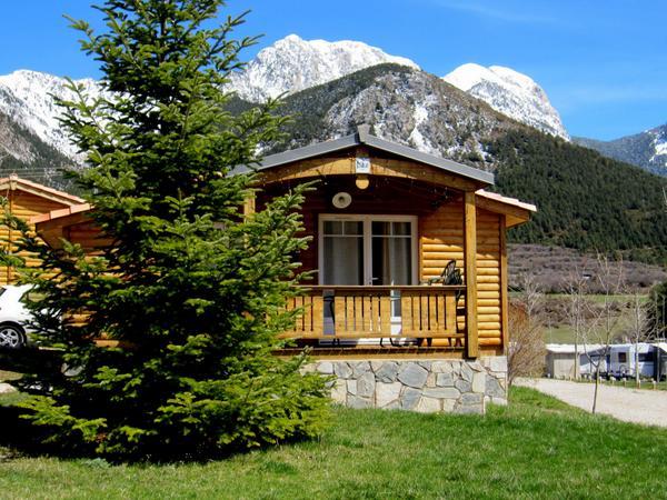 Camping Cadí Vacances - Photo 2