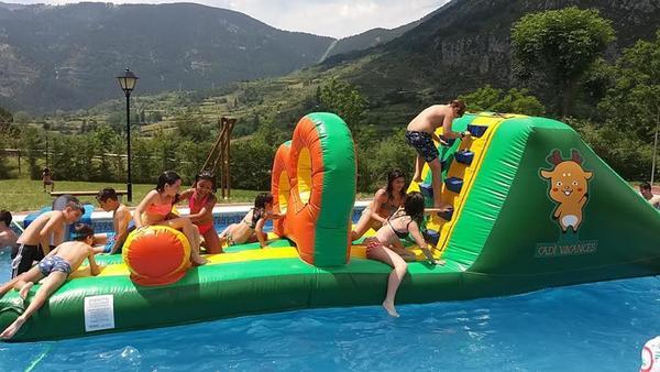 Camping Cadí Vacances - Photo 4