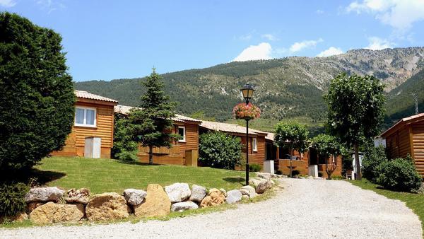 Camping Cadí Vacances - Photo 3