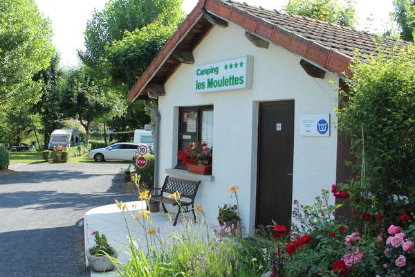 Camping Les Moulettes - Photo 103