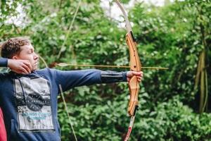 Avon Tyrrell, UK Youth Outdoor Activity Centre - Photo 8