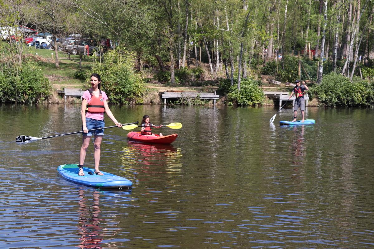 Avon Tyrrell, UK Youth Outdoor Activity Centre - Photo 10