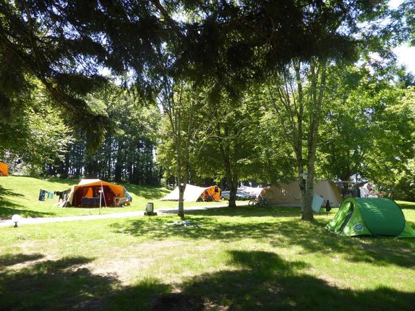 Image of Camping Le Plô