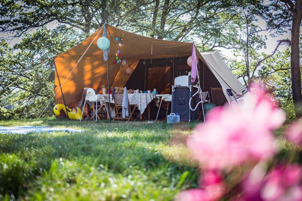 Camping Le Plô - Photo 103