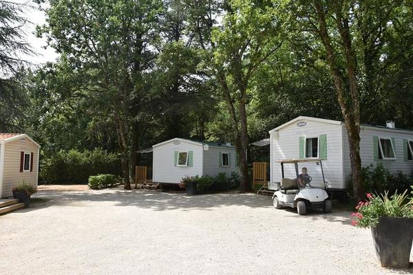 Camping LA CHENERAIE**** - Photo 106