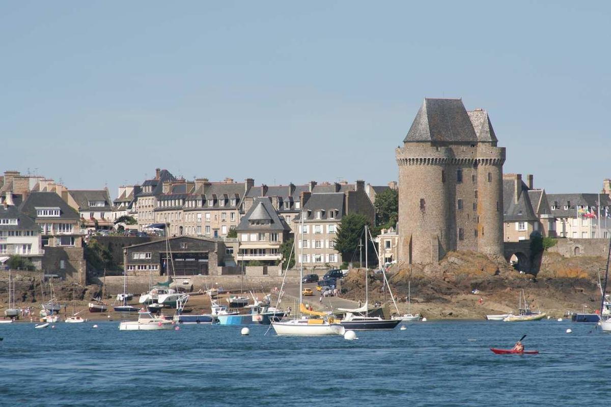 Huttopia Baie du Mont St Michel - Photo 1207