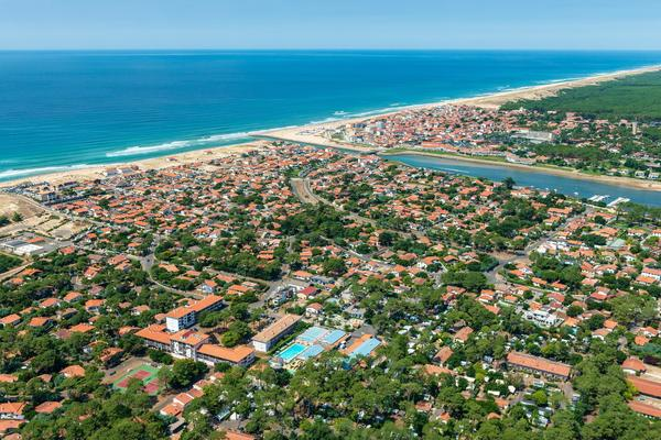 Image of CLUB MARINA-LANDES