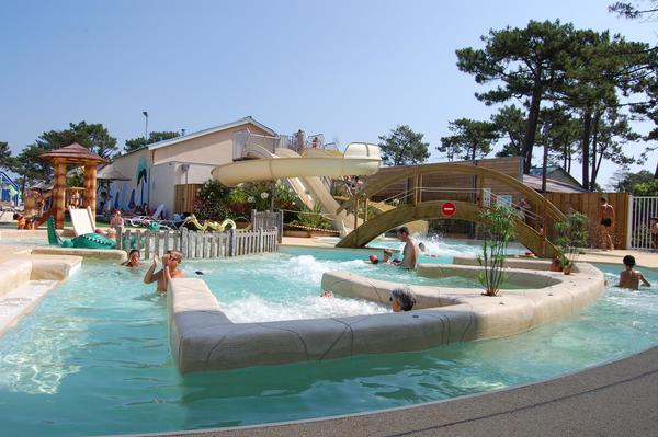 CLUB MARINA-LANDES - Photo 404