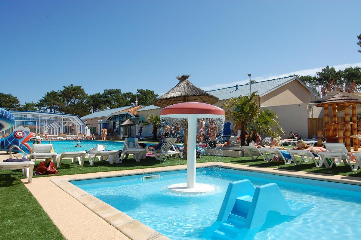 CLUB MARINA-LANDES - Photo 432