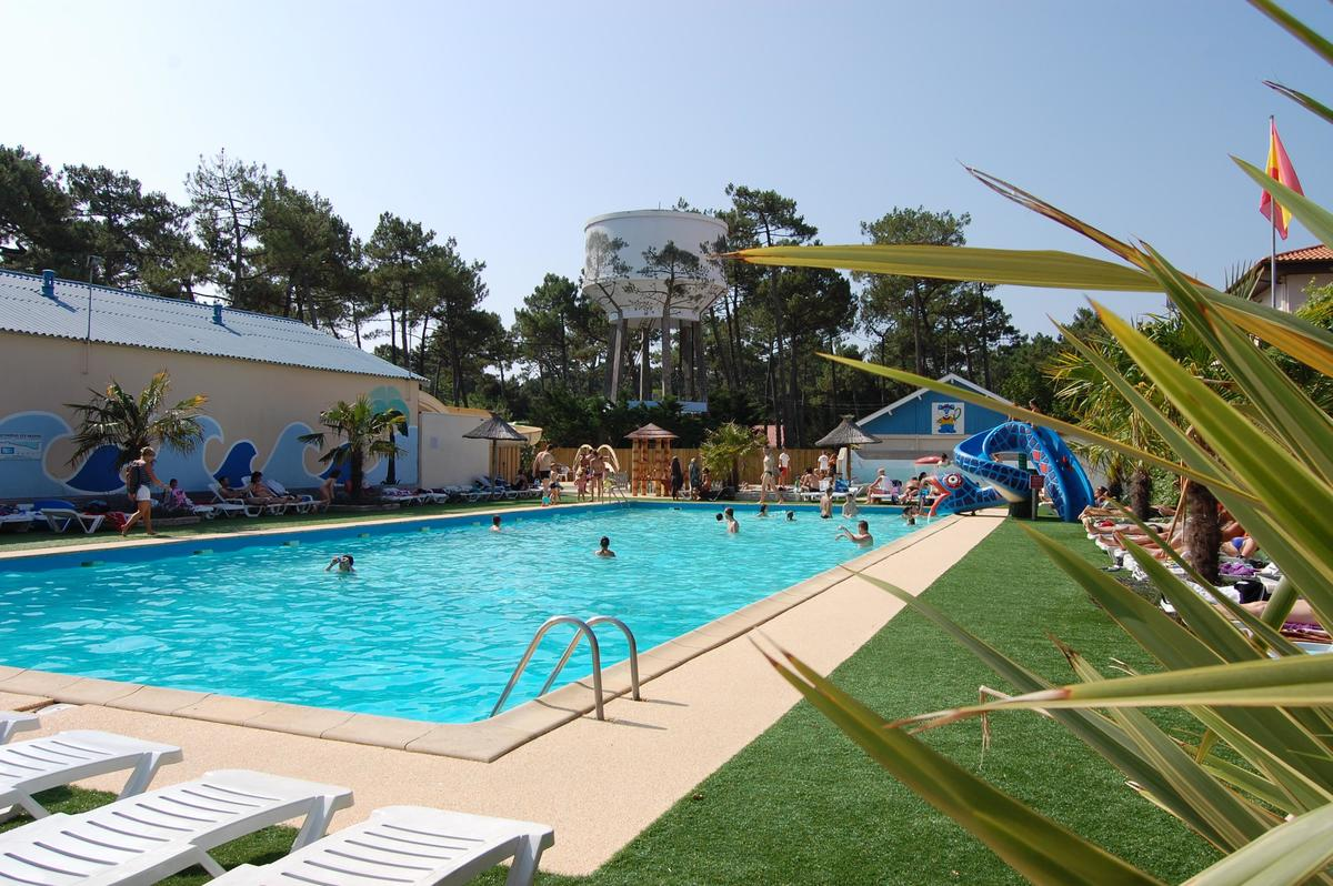 CLUB MARINA-LANDES - Photo 431