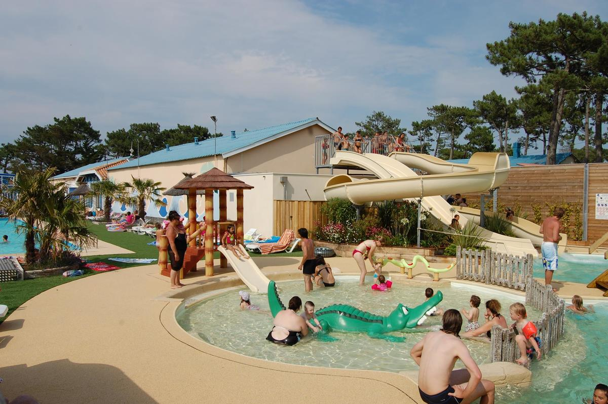 CLUB MARINA-LANDES - Photo 430