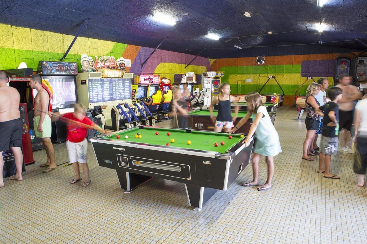 CLUB MARINA-LANDES - Photo 923