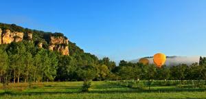 Camping AU P'TIT BONHEUR - Photo 1140