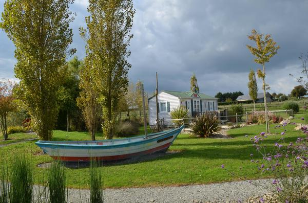 Camping Saint Michel - Photo 105