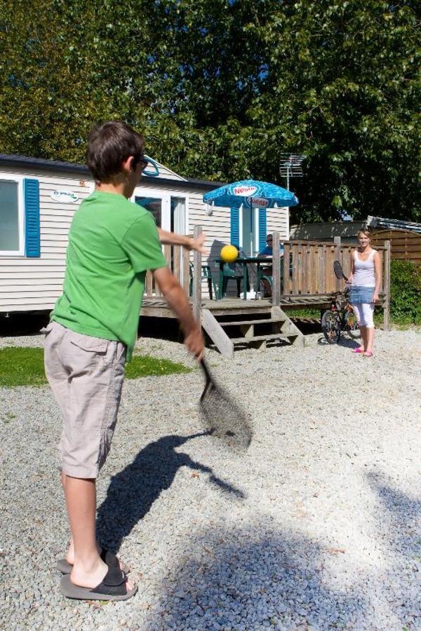 Camping Saint Michel - Photo 803
