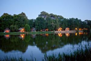 Village Huttopia Lac de Rillé - Photo 143