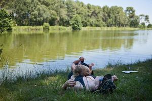Village Huttopia Lac de Rillé - Photo 541