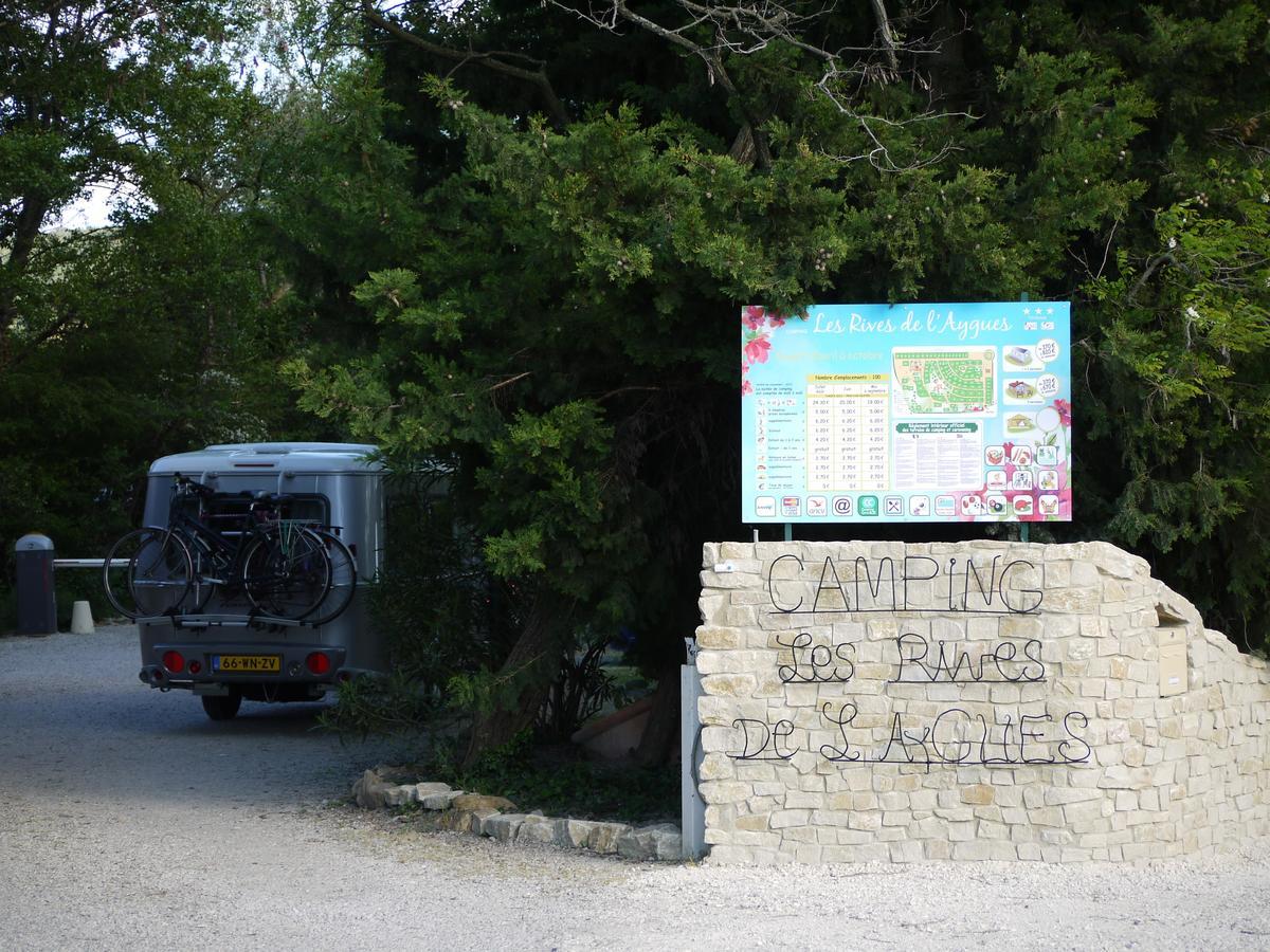 Camping Les Rives de l'Aygues - Photo 103