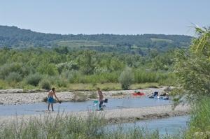 Camping Les Rives de l'Aygues - Photo 405