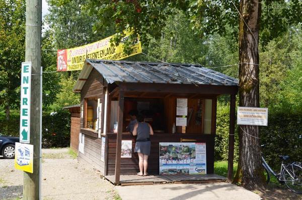 Camping l'Echo du Malpas - Photo 105