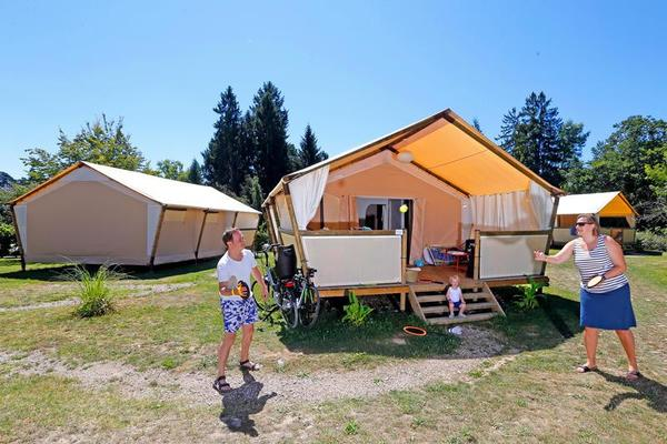Camping La Pinède - Excenevex - Photo 103