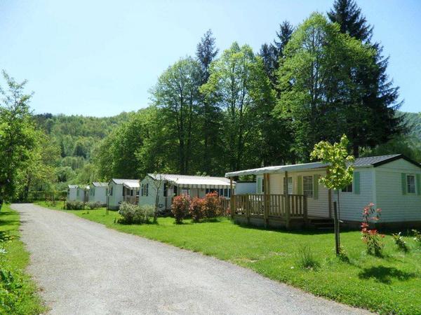Camping Le Haut Salat - Photo 102