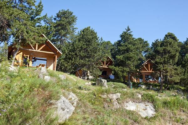Huttopia Font-Romeu - Photo 124