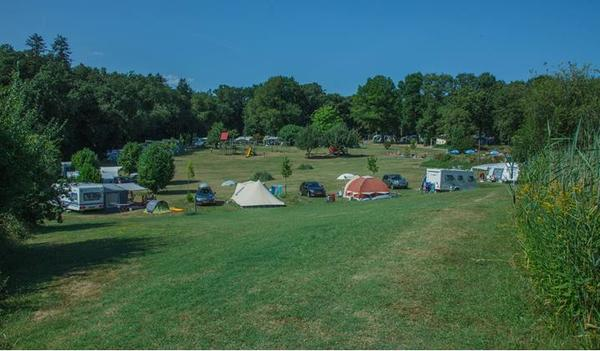 Camping Lestaubière - Photo 105