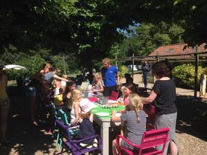 Camping Lestaubière - Photo 706