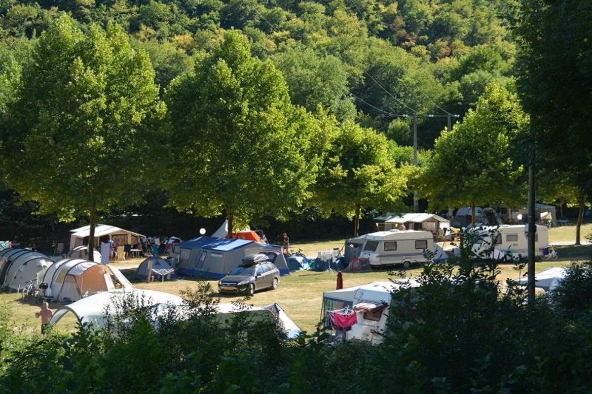 Camping La Draille - Photo 112