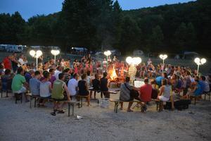 Camping La Draille - Photo 103