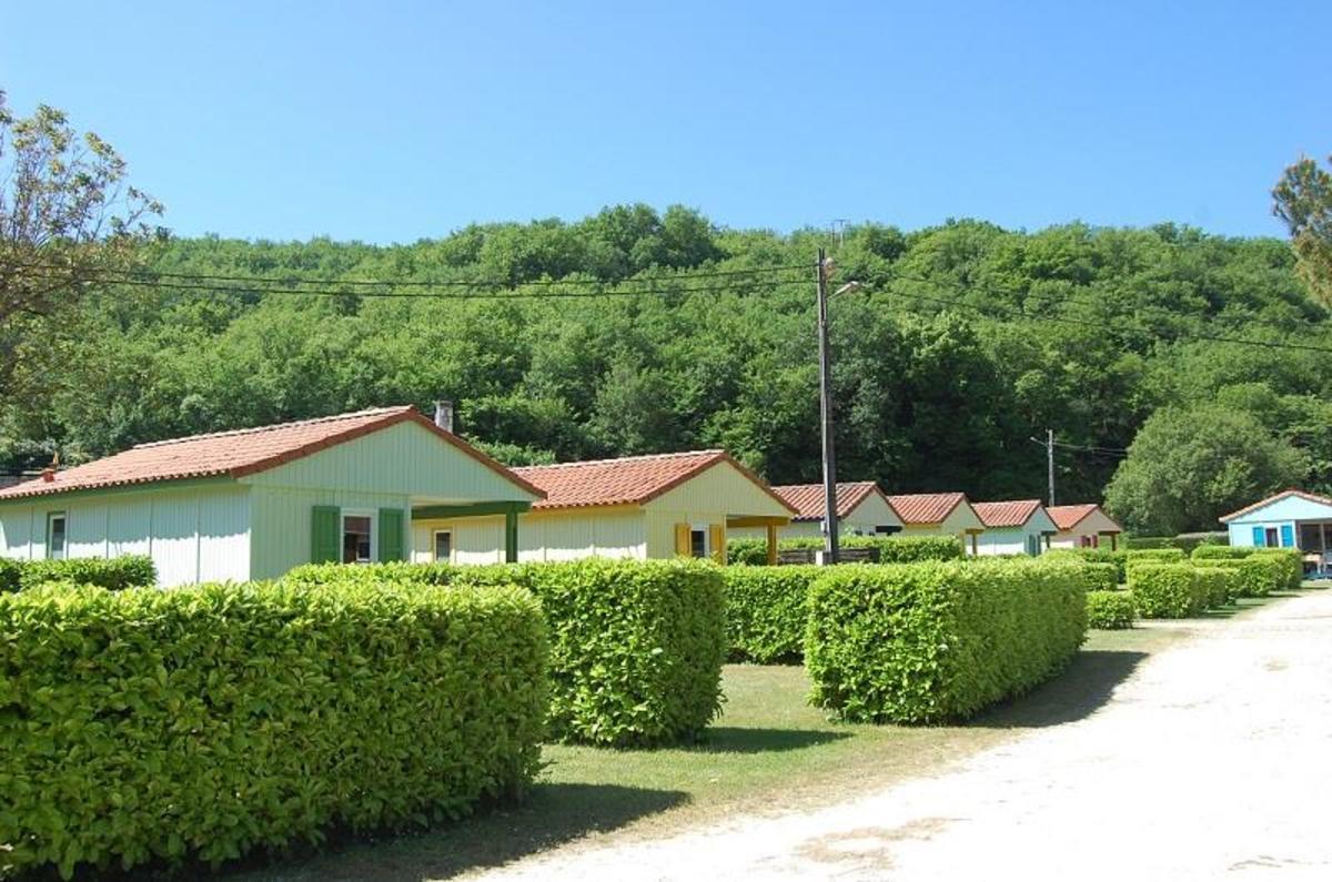 Camping La Draille - Photo 105