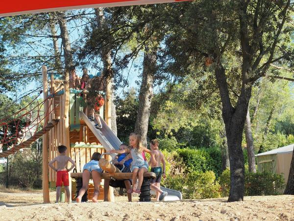 Huttopia Fontvieille - Photo 110