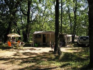 Camping L'Orée d'Azur - Photo 108