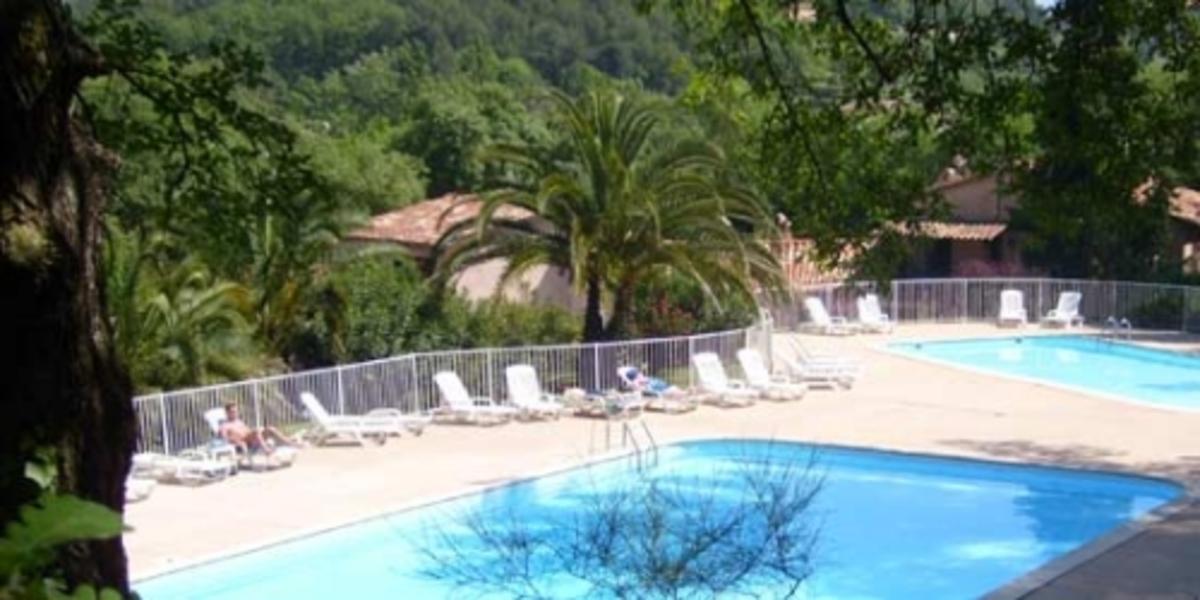 Camping L'Orée d'Azur - Photo 404