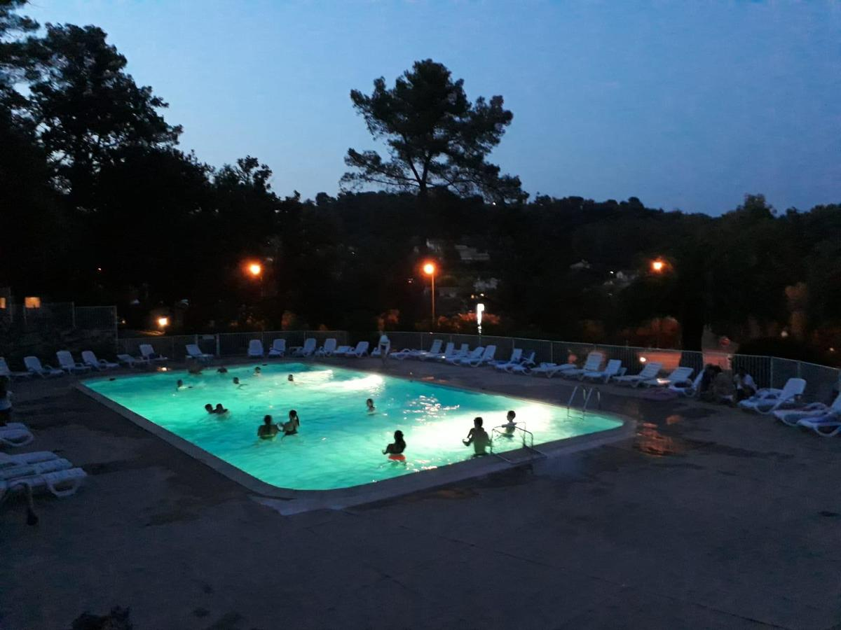 Camping L'Orée d'Azur - Photo 721